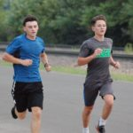 Ste. Gen Cross Country Hopes Experience Breeds Success