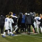 Hawks Make History With Sectional Soccer Victory