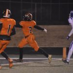 Cape Central Establishes Tone Early in District Football Semifinal Victory Over Hillsboro