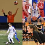 Ameritime Sports Schools Place 118 Individuals on Academic All-State Teams
