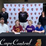 Olivia Koch Moves From Starring at Cape Central to Becoming a Star at Stephens College