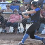 Cattoor Sees Select Softball as Crucial to Her Development into a Collegiate Athlete